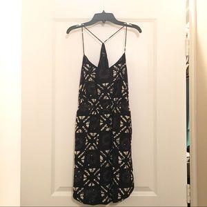 NWOT madewell mini dress